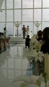 10/8 人前結婚式