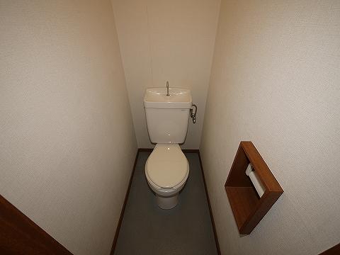 ETハウス202トイレ