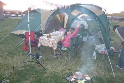 20120415久住高原キャンプ (3)