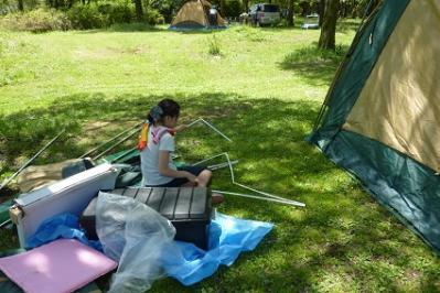 20120428キャンプ1日目 (4)