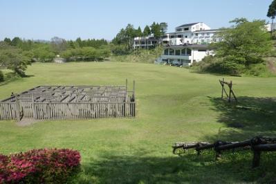 20120428キャンプ1日目 (11)
