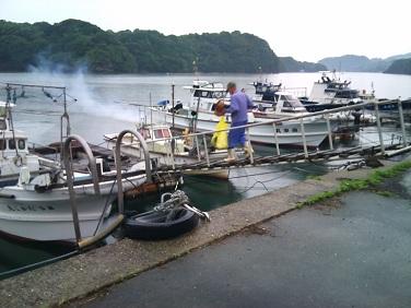 20120623船釣り西海 (2)