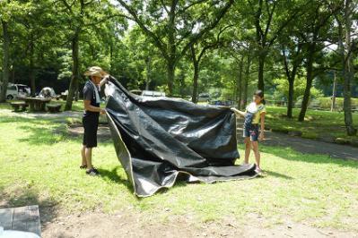 20120729キャンプと城島 (7)