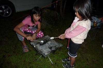 20120825キャンプ竜門1日目 (2)
