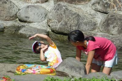 20120825キャンプ竜門1日目 (11)