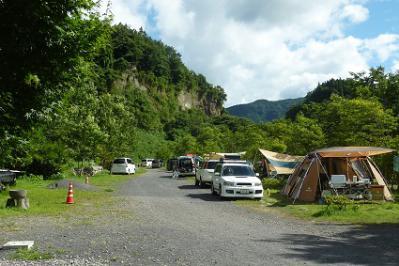 20120825キャンプ竜門1日目 (10)