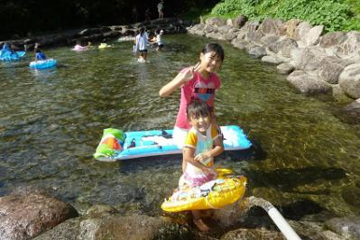 20120825キャンプ竜門1日目 (9)