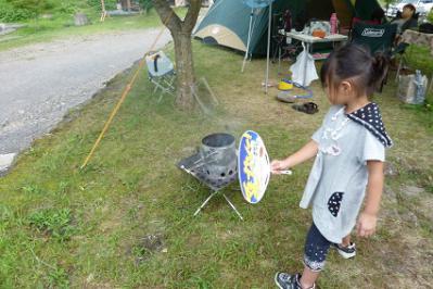 20120825キャンプ竜門1日目 (17)