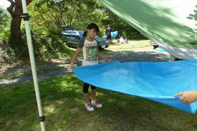 20120826キャンプ竜門 (8)