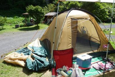 20120826キャンプ竜門 (7)