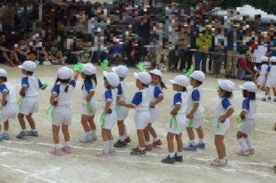 運動会 (5)