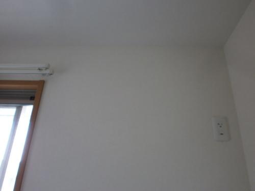 山口市大内 K様邸 日立ステンレスクリーン白くまくん RAS-SX25B 新規取付工事
