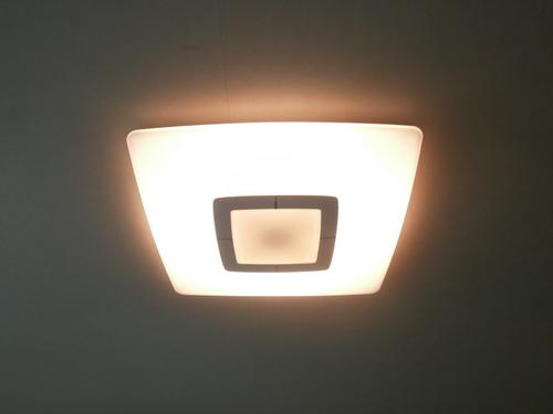 山口市江崎 T様邸 照明器具位置変更&アコーディオンカーテン取付工事他