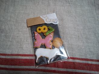 87クッキー