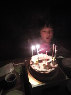 ⑩月誕生日