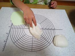 1222パン作り①