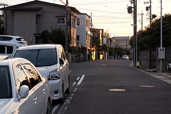 街の風景-7