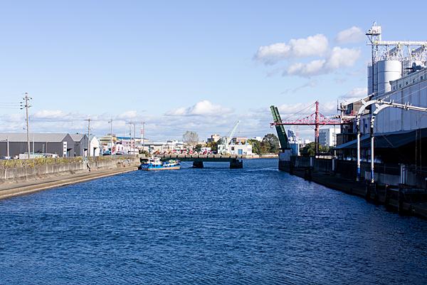 名古屋港-11