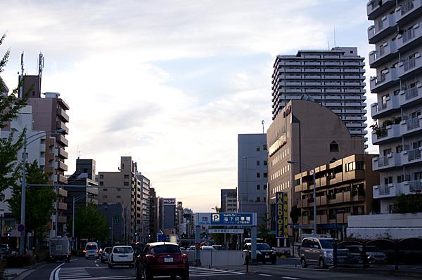 街の風景-5