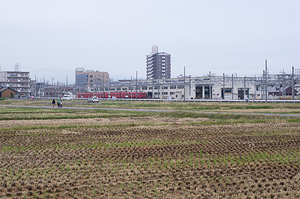 鉄道風景-4