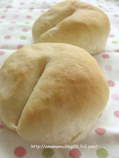 Sandwich Buns