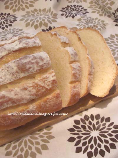 Milk Bread Slices