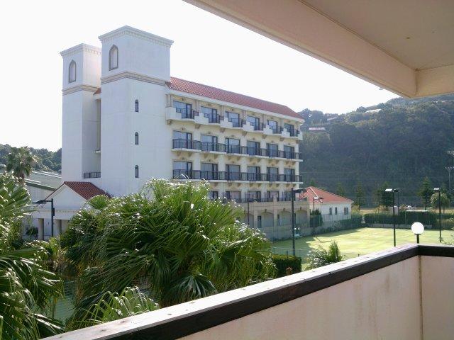 ホテル新館伊王島