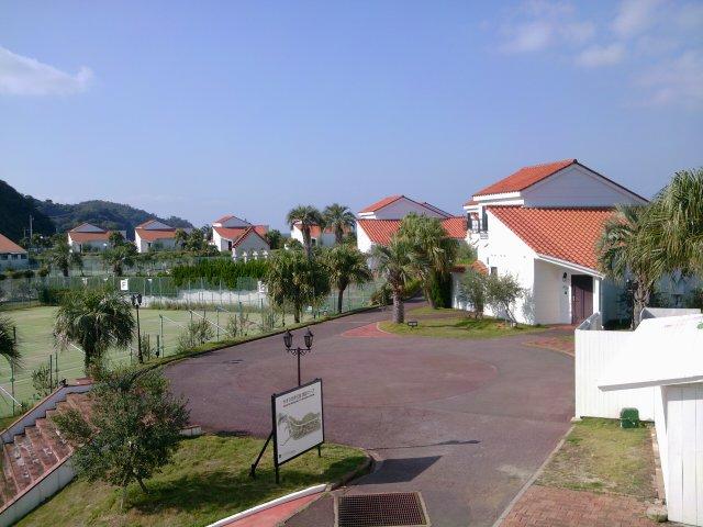 伊王島コテージ