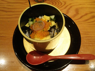 博多でお寿司3