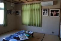 真鍋島で撮影した色んな映画の写真があります