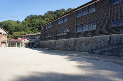 瀬戸内少年野球団撮影学校