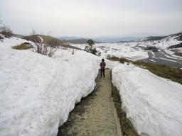 非戦闘要塞雪壁 (5)