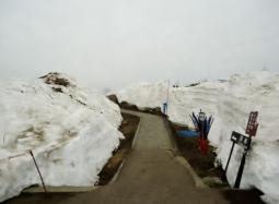 非戦闘要塞雪壁 (1)