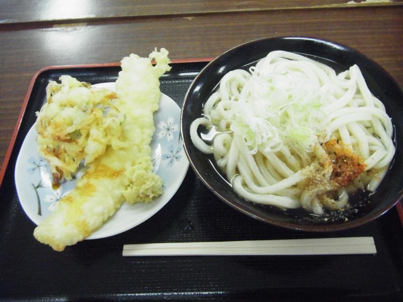 うどん県行きタイガー (3)
