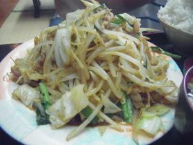 ラーメンつけ麺ホセメンドーサ (9)