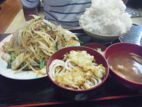 ラーメンつけ麺ホセメンドーサ (8)