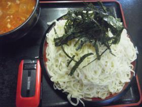 ラーメンつけ麺ホセメンドーサ (6)