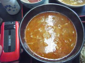 ラーメンつけ麺ホセメンドーサ (4)