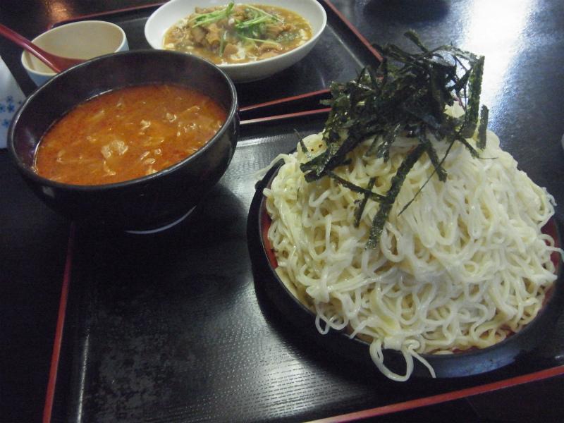 ラーメンつけ麺ホセメンドーサ (3)