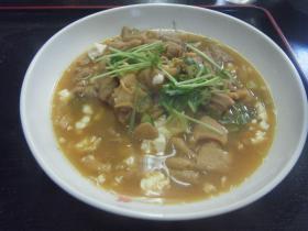 ラーメンつけ麺ホセメンドーサ (2)