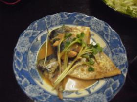 鯖味噌おでん (10)