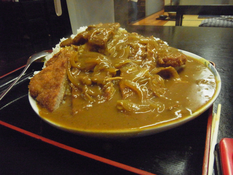 鯖味噌おでん (6)