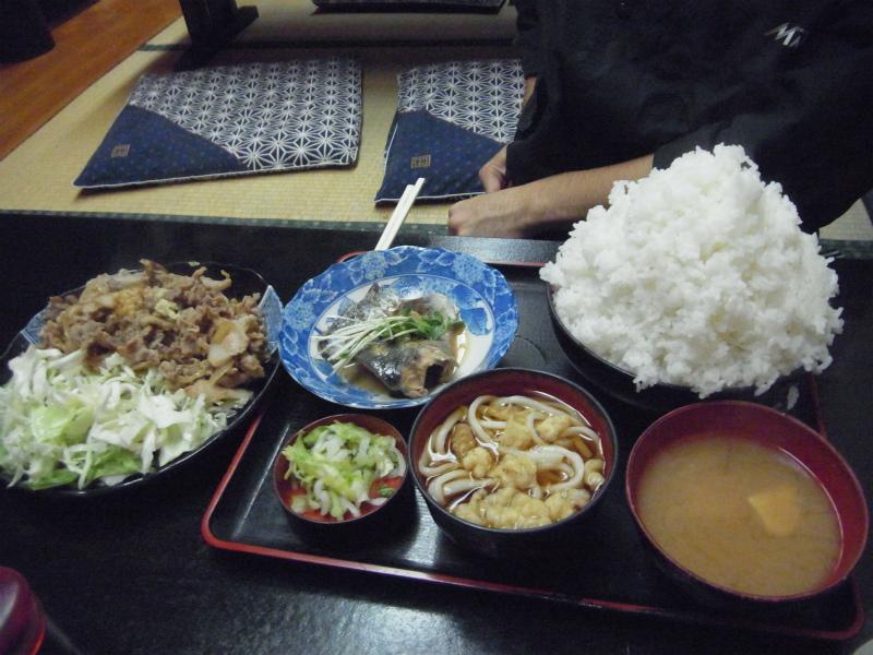 鯖味噌おでん (4)