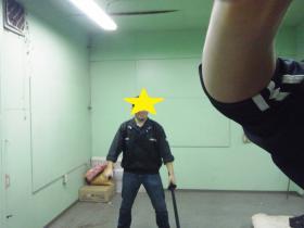 鯖味噌おでん (1)
