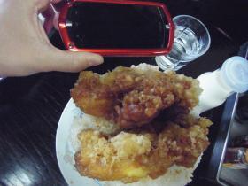98飯・・・だと・・!? (2)
