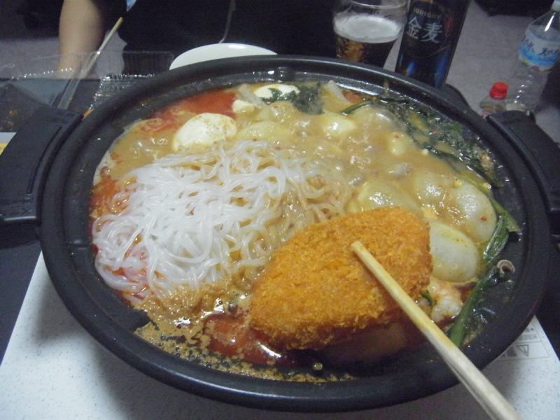 1不真面目な味(鍋) (6)