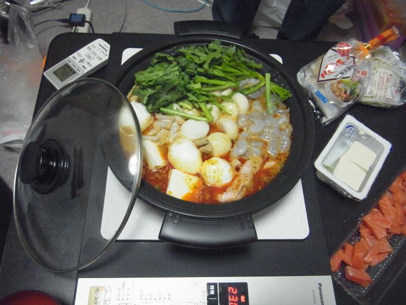 1不真面目な味(鍋) (5)