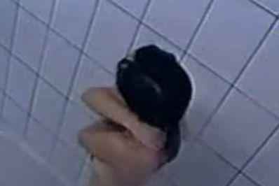 【丸純子】セクシー度満点のシャワーシーン