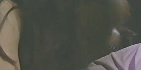 【川島なお美】熱烈なキスを繰り返す濡れ場