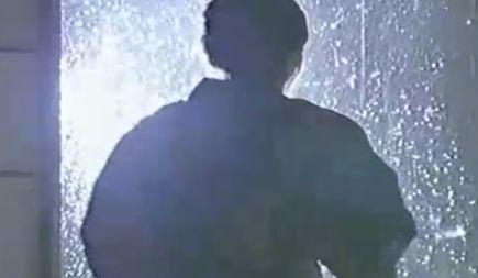 【川島なお美】セクシーな色気溢れる脱衣シーン